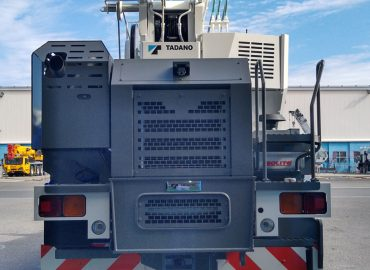 Tadano Crane GR-200EX Hire In Sydney